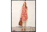 1 x rochie Antik Batik din colectia primavara vara 2012