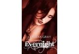 "1 x cartea ""Evernight"" de  Claudia Gray"