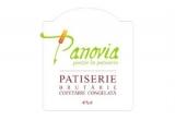 5 x premiu Panovia constand in 4 variante de strudele cu umplutura dulce