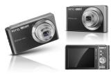 1 x camera digitala compacta BenQ E1465
