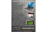 1 x laptop Lenovo ThinkPad, 1 x GPS, 1 x tableta, 10 x memory stick 16GB