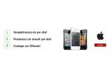 1 x telefon Apple iPhone4S