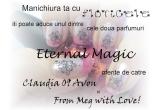 2 x parfum Avon Eternal Magic