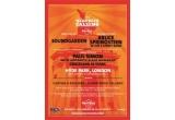 1 x excursie la Londra la cel mai tare eveniment rock al anului - Hard Rock Calling + un tur de vizitare a Londrei in celebrul Red Double Decker Bus + bani de buzunar