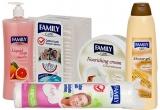 8 x set de produse de ingrijire de la Family Care