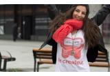 1 x tricou Le Createur din colectia Vara 2012
