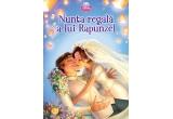 """1 x cartea """"Nunta regala a lui Rapunzel"""", 1 x cartea """"Nunta regala a Tianei"""""""