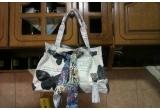 1 x geanta superba