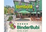 1 x sejur de 2 nopti pentru 2 persoane cu pensiune completa la Hotelul BinderBubi din Sighisoara