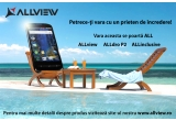 1 x telefon Allview P2 AllDro