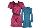 doua rochii semnata Alina Botea (una pentru tine, una pentru fetita ta)<br />