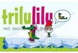 un set Stickere Trilulilu, un tricou Trilulilu, un tricou + cana Trilulilu, un tricou + cana + backpack Trilulilu