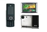 un&nbsp;GPS Allview GPS1101BTEU, un aparat foto BenQ, un telefon mobil LG KU800, oferite de <a href=&quot;http://event.2parale.ro/events/click?ad_type=txtlink&amp;aff_code=2cca1c0f4&amp;unique=a6107b4a3&quot; target=&quot;_blank&quot; rel=&quot;nofollow&quot;>MarketOnline.ro</a>