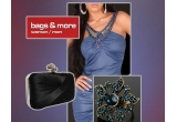 1 x o tinuta de club formata din rochie + geanta + inel de la Bags and More
