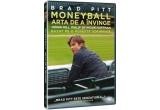 """1 x DVD cu filmul """"Moneyball"""""""