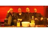 5 x invitatie dubla la Bohren & der Club Of Gore in The Silver Church