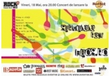 2 x doua bilete VIP la concert Sarmalele Reci + noul CD al trupei