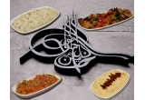 1 x voucher 100 RON la restaurant Les Ottomans