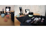 1 x set produse cosmetice oferite de Organique