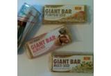 7 x premiu oferit de cumparasanatos.ro (batoane cu seminte de dovleac, batoane cu diverse seminte, batoane cu migdale si energizante cu ginseng)