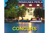 1 x sejur de 2 nopti pentru 2 persoane cu pensiune completa la Pensiunea Perla din Sulina
