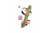 """1 x cartea """"Doi"""" de Tony Mott"""