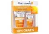 8 x set pentru protectie solara Pharmaceris S