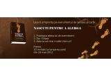 """10 x invitatie la lansarea oficiala a cartii """"Nascuti pentru a alerga"""""""