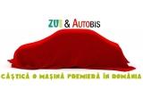 1 x o masina lansata in premiera la Geneva , 1 x 500 de litri de carburant