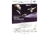 2 x set cu 2 invitatii duble la concertele de la Ateneul Roman la Festivalul Sergiu Celibidache 100
