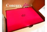 3 x Pink Box
