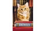 """3 x premiu PURINA GOURMET constand intr-un pachet compus dintr-o carte """"Dewey – Pisoiul din biblioteca unui mic oraș cucerește lumea"""" de la Humanitas Fiction + 10 pliculețe de GOURMET Perle + un set de ingrijire pentru pisici de la PURINA GOURMET"""