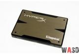 1 x un Kingston HyperX SSD 3K de 90GB