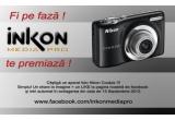 1 x aparat foto NIKON COMPLIX