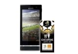 3 x excursie pentru 2 persoane pe durata unui weekend in orasul capitala a tarii castigatoare a campionatului UEFA EURO 2012, 10 x fotoliu multimedia Sony Ericsson