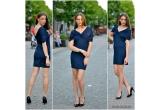 1 x rochie la alegere de pe site-ul Dailylook.ro