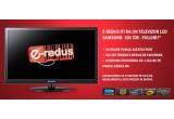 1 x Televizor LED Samsung + 101cm + FullHD