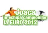 "1 x TV LED Samsung Smart TV UE32EH5300 + minge Adidas Euro 2012, 1 x Tableta Samsung P7300 8.9"" 16GB 3G + minge Adidas Euro 2012, 1 x Consola Playstation 3 160GB + minge Adidas Euro 2012, 1 x SSD Intel 510 120GB + minge Adidas Euro 2012, 1 x Joystick Razer Hydra + minge Adidas Euro 2012, 5 x minge Adidas Euro 2012, 1 x Consola Xbox 360 4GB + minge Adidas Euro 2012, 1 x E-book Reader Nook Color + minge Adidas Euro 2012, 1 x HDD extern Silicon Power 750GB + minge Adidas Euro 2012, 1 x Placa de baza Intel DH67BL + minge Adidas Euro 2012, 1 x Mouse Razer Lachesis + minge Adidas Euro 2012, 5 x Memorie USB Kingston DT109K/16GB, 60 doze bere Bergenbier instant daca intuiesti rezultatele exacte ale meciurilor din ziua respectiva"