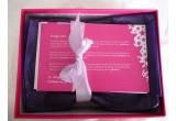 1 x voucher de 100% reducere - Pink Bok, 3 x coucher de 20% reducere