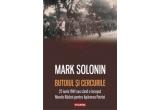 """8 x carte """"Butoiul si cercurile"""" de Mark Solonin"""