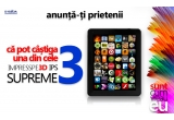 "3 x tableta Impresspeed IPS Supreme de 9,7"""