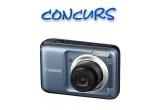 1 x aparat foto digital Canon PowerShot A800