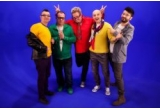 1 x invitatii la concertul Voltaj din Garajul Europa FM
