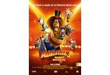 2 x invitație duble la filmul MADAGASCAR 3: EUROPE'S MOST WANTED/FUGARIȚI PRIN EUROPA