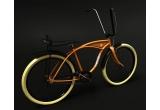 1 x o bicicleta Pegas (cu aripi)