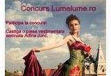 1 x creatie vestimentara semnata Adina Junc