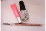 1 x set cu produse cosmetice