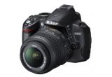 1 x aparat foto DSLR Nikon D3000, obiectiv 18-55 VR, 2 x IPod shuffle 2GB, alte premii surpriza