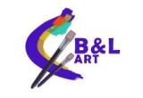 3 x curs de pictura oferit de B&L Art