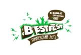 3 x abonament pentru 2 persoane la B'ESTFEST 2012